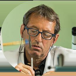 Orologiai Brescia - Massimo Curato - Laboratorio Curato